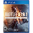 Electronic Arts Battlefield 1 Early Enlister Deluxe Edition - PlayStation 4