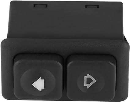 Fensterheber Dc 12v Auto Fensterheber Ein Aus Schalter Steuerung 5 Pin 61311381205 Elektrische Elektisch Master Taste Control Lifter Für Bmw E23 E24 E28 E30 61311381205 Auto