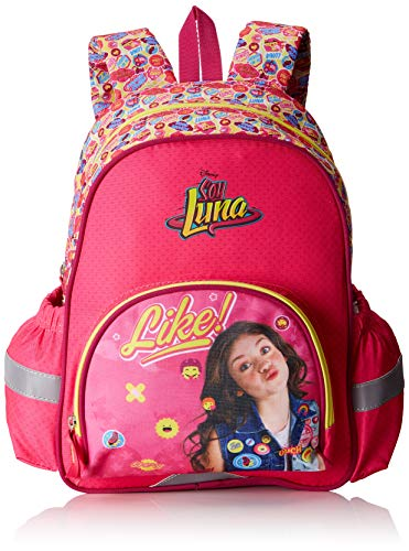 Target Backpack Kinder Soy Luna 10104, Multi Colour