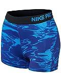 Image of Nike Women's Pro Three-inch Short