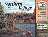 Northern Refuge, Audrey Fraggalosch, 1568996780