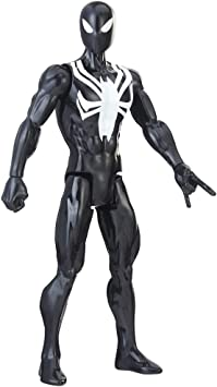 Amazon.com: Spider-Man Titan Hero Series Web Warriors: traje ...