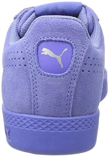 Blue Blue baja Femme Puma Sneakers baja Perfsd Bleu Basses Smash xwppSz4qH