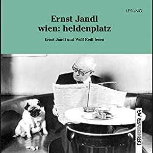 Wien: Heldenplatz Hörbuch