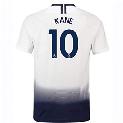 510c2465df79 Image Unavailable. Image not available for. Color  2018-2019 Tottenham Home  Nike Football ...