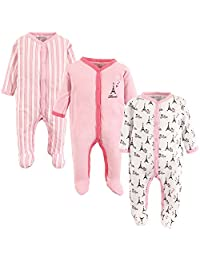 Luvable Friends unisex-baby Baby Snap Sleep N Play