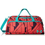 Under Armour Women's Undeniable Duffle- Small