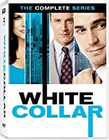 White Collar: The Complete Series on DVD