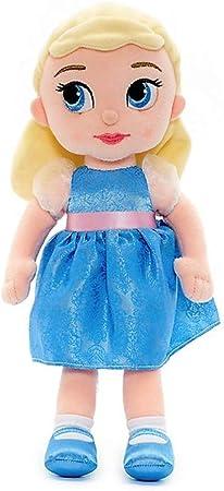 bambola peluche disney anomators