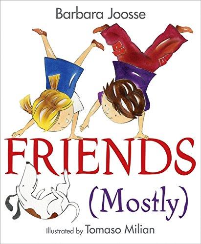Download Friends (Mostly) pdf epub