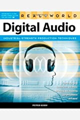 Real World Digital Audio Paperback