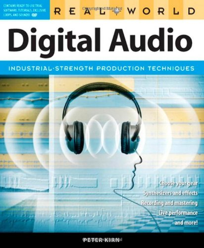 Real World Digital Audio by Peachpit Press