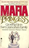 Mafia Princess, Antoinette Giancana and Thomas C. Renner, 0380698498
