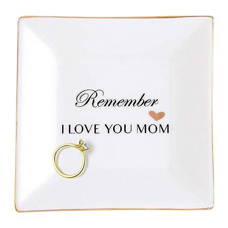 Amazon.com: Regalos de cumpleaños para mamá, para mamá de la ...