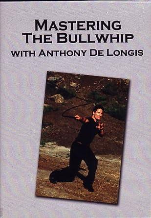 anthony de longis dvd