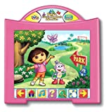 Fisher-Price Learn Through Music Touchpad Software - Dora's Lost in Play Park Adventure