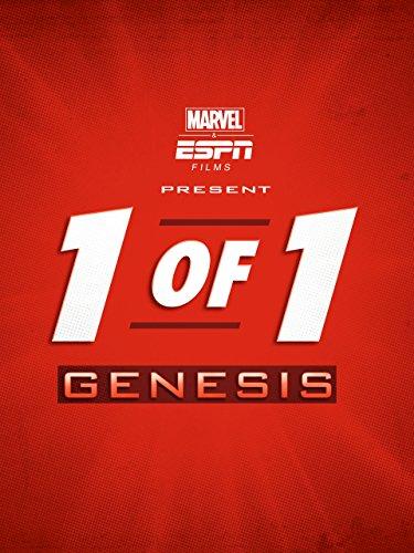 Marvel & ESPN Films Present: 1 of 1 - Genesis (Ellen De Genesis)