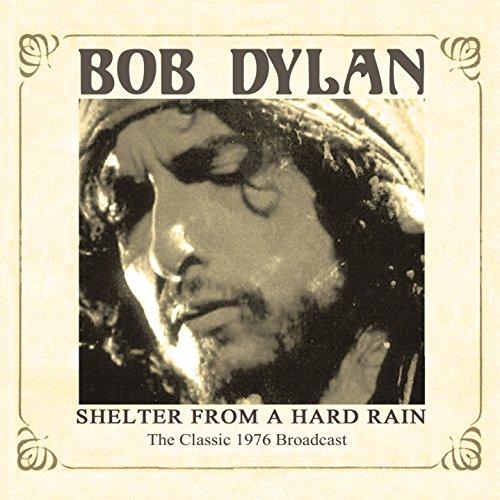 hard rain bob dylan - 5