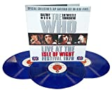 Isle Of Wight Festival 1970 (3LP Gatefold 180g Vinyl) - The Who