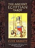 The Ancient Egyptian Tarot (An Aquarian Book)