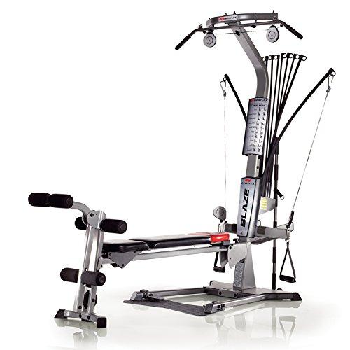Bowflex Blaze Home Gym - Buy Online In UAE.