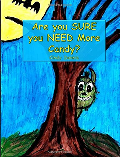 Download Are You Sure You Need More Candy? pdf epub