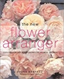img - for The New Flower Arranger book / textbook / text book