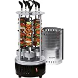 REDMOND RBQ-0252-E Electrical vertical barbeque maker Grill Tandoori