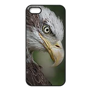Animals Eagles ZLB558119 DIY Case for Iphone 5,5S, Iphone 5,5S Case