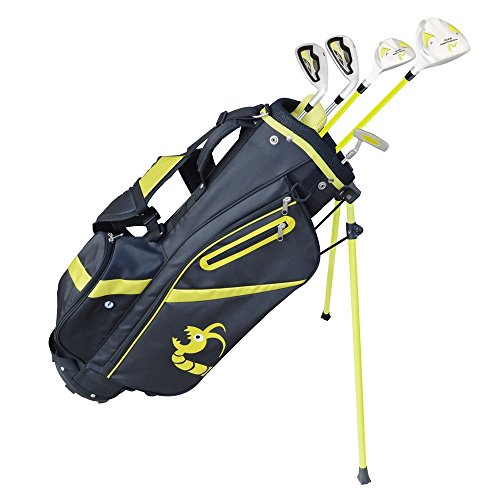 Woodworm Golf Bag with Equipment Youth