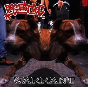 Warrant Dog Eat Dog Amazon