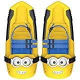 Tech 4 Kids 5521434 Minion Snow Shoes