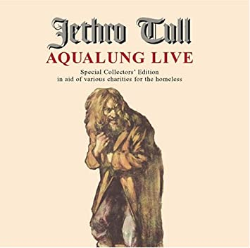 jethro tull discography amazon