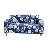 Greencolorufl Sofa Covers,Polyester Spandex Fabric Stretch Slipcovers Covers,Stretch Seater Sofa Protector 3 seater