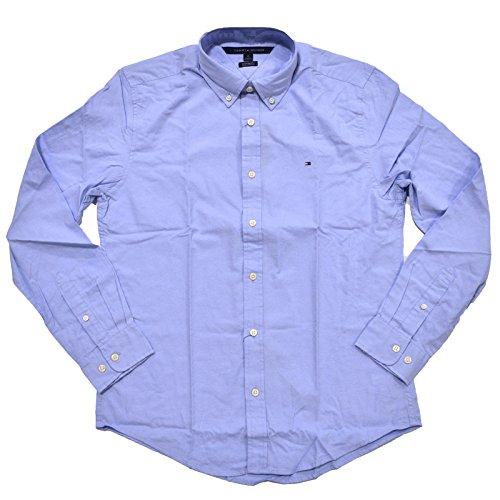 Tommy Hilfiger Custom Sleeve Buttondown