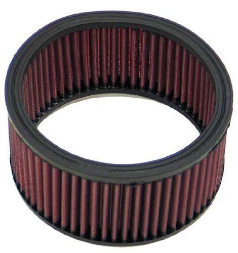 K/&N E-3340 High Performance Replacement Air Filter K/&N Engineering