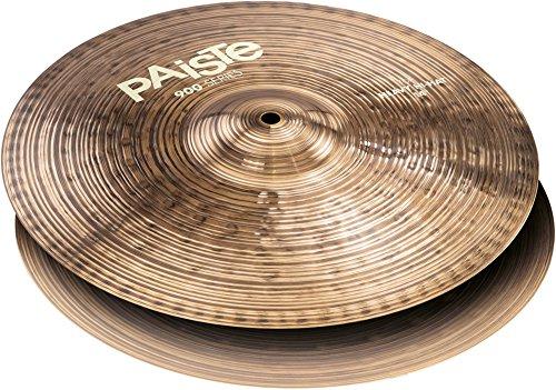 (Paiste 900 Series Heavy Hi-hat Cymbals - 14