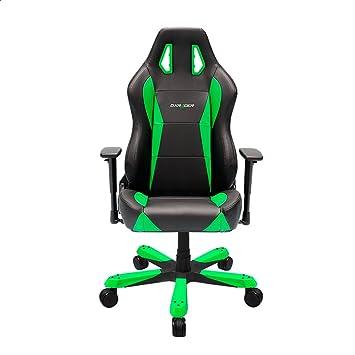 DXRacer amplia serie Doh/WY0 newedge Edition Racing silla de oficina silla Gaming Chair ergonómico ordenador silla Esports escritorio silla ejecutiva silla ...