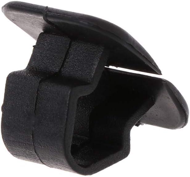 Sujetador de pl/ástico para cap/ó 10 unidades ESden 1H5863849A01C