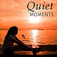 Quiet Moments - Extremely Calming & Relaxing Piano Music for Relaxation Meditation, Stress Relief, Shiatsu