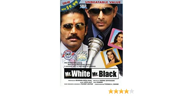 Mr White Mr Black Full Hd 1080p Hindi Movies