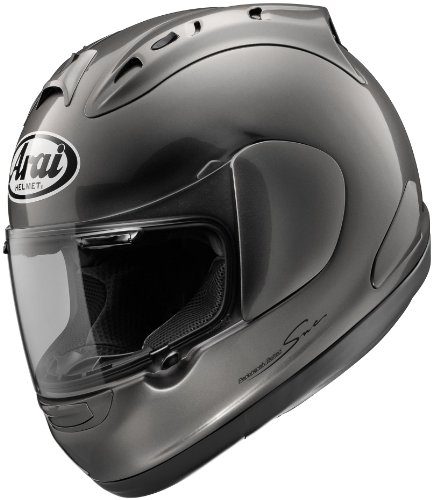 (Arai Helmets Shield Cover Set - Black Pearl 3501 020390)
