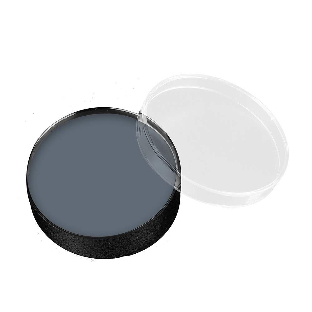 Mehron Makeup Color Cups (.5 oz) (Zombie Flesh)