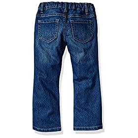 The Children's Place Girls' Baby Bootcut Jeans