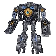 Transformers Age of Extinction Galvatron Power Attacker