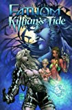 img - for Fathom: Killian's Tide (Michael Turner's fathom) book / textbook / text book