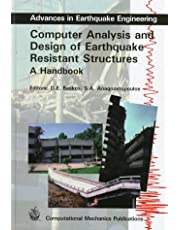 Computer Analysis and Design of Earthquake Resistant Structures: A Handbook