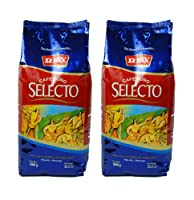 Cafe Rey Selecto Costa Rica Ground Premium Coffee - 35.27 oz (1000 gr) 2 Pack