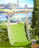 Youth Hammocks with Carry Bag (Green) Review