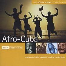 Afro-Cuba Rough Guide To Ori